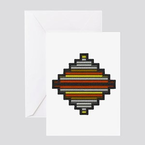 TRIBAL Greeting Cards