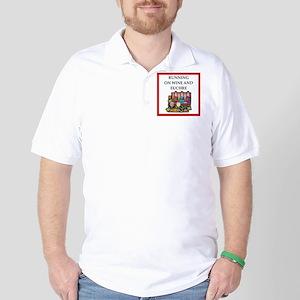 Euchre Golf Shirt