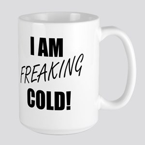 Freaking Cold Mugs