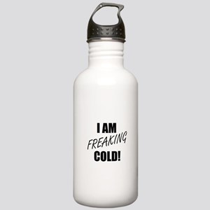 Freaking Cold Stainless Water Bottle 1.0L