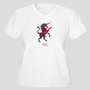 7a082e02200 Clan Hay Women s Plus Size T-Shirts - CafePress