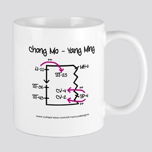 Chong Mo - Yang Ming Mug