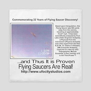 November 20, 1994, 1:31 p.m., Flying Saucer Stock