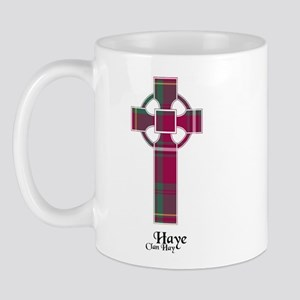 Cross - Haye Mug