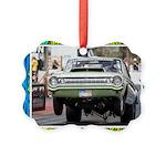 Hang Them High Ornament