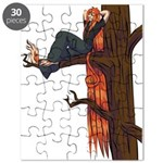 Tree Puzzle