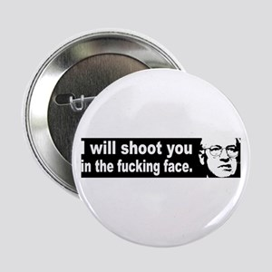 """Dick Cheney 2.25"""" Button"""