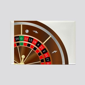 Roulette Wheel Spin Magnets