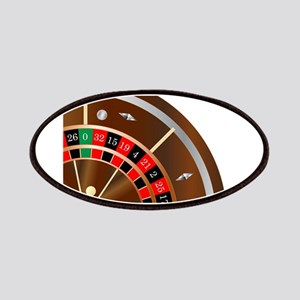 Roulette Wheel Spin Patch