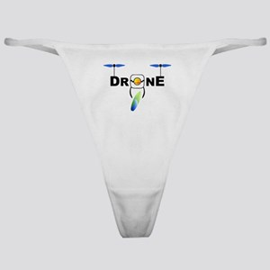 Drone Surfboard Classic Thong