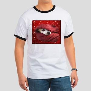 Holiday Chihuahua T-Shirt
