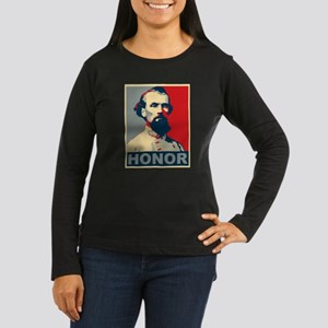 N.B. Forrest Long Sleeve T-Shirt