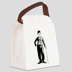 Chaplin Canvas Lunch Bag