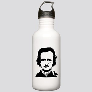 Nevermore...Edgar Alle Stainless Water Bottle 1.0L