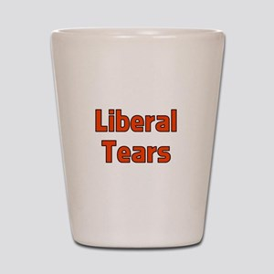 Liberal Tears Shot Glass
