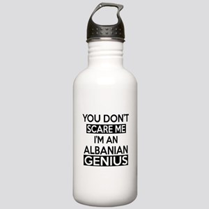 You Do Not Scare Me I Stainless Water Bottle 1.0L