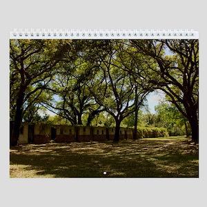 Pawleys Island Wall Calendar (design 10)