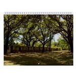 Pawleys Island Wall Calendar (design 10)