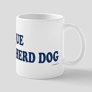 BASQUE SHEPHERD DOG Mug