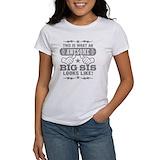 Big sis Women's T-Shirt