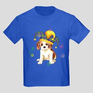 Party Cavalier Kids Dark T-Shirt