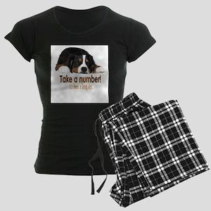 CharlieLongDay15x15 copy Pajamas