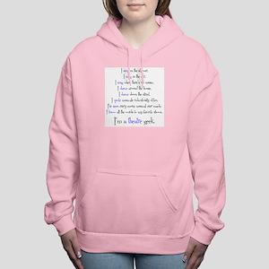 Theatre Geek 2 Sweatshirt