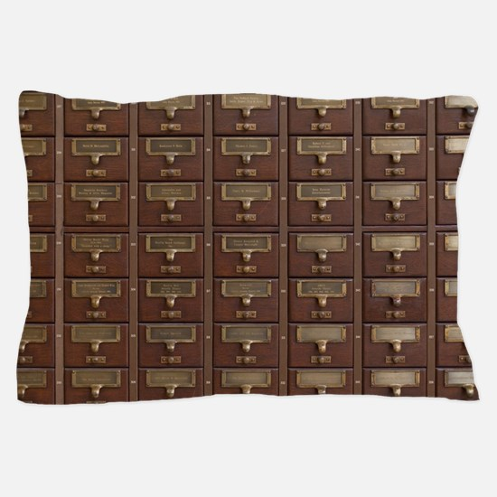 Unique Furniture Pillow Case