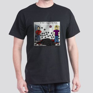 Newfie House - T-Shirt