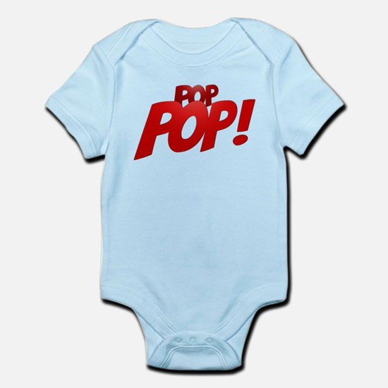 PopPop! Body Suit