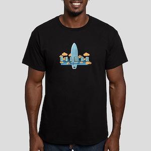 Del Mar California. T-Shirt