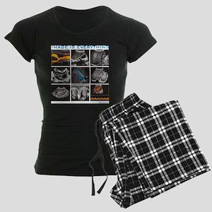 General ultrasound images Pajamas