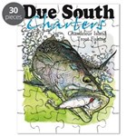 Top Water Trout Puzzle