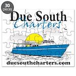 Due South Puzzle