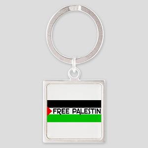 freepalestine Keychains
