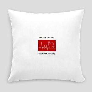 Fun Post Heart Surgery Everyday Pillow