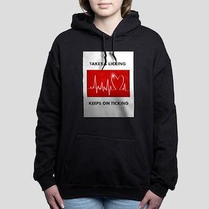 Fun Post Heart Surgery Sweatshirt