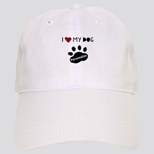 Personalized Dog Cap