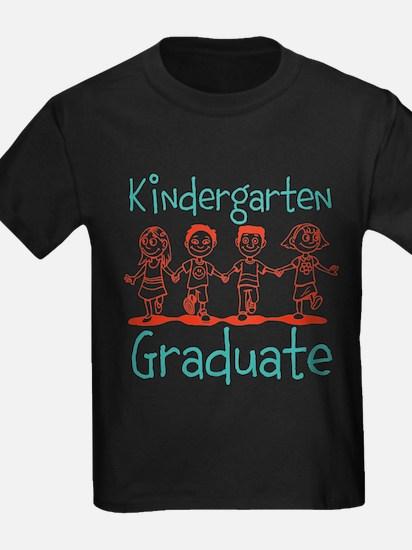 Kindergarten Graduate T-Shirt
