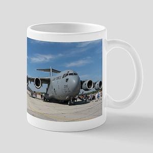 Globemaster Mug