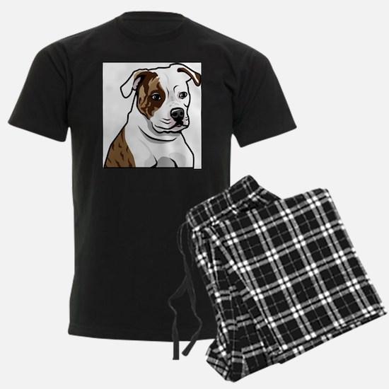 bulldog_josie Pajamas