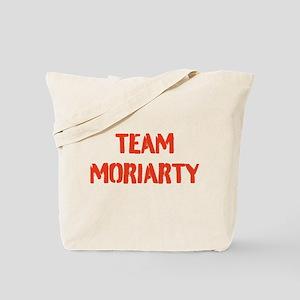 Team Moriarty Tote Bag