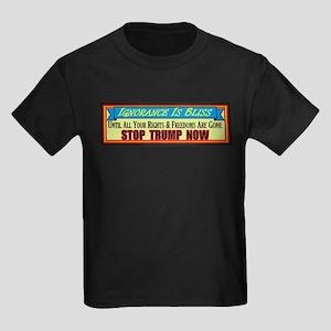 Stop Trump Now T-Shirt