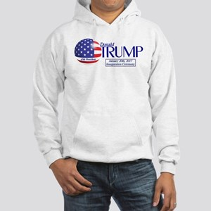 Donald Trump Inauguration January 20th 2017 Sweats