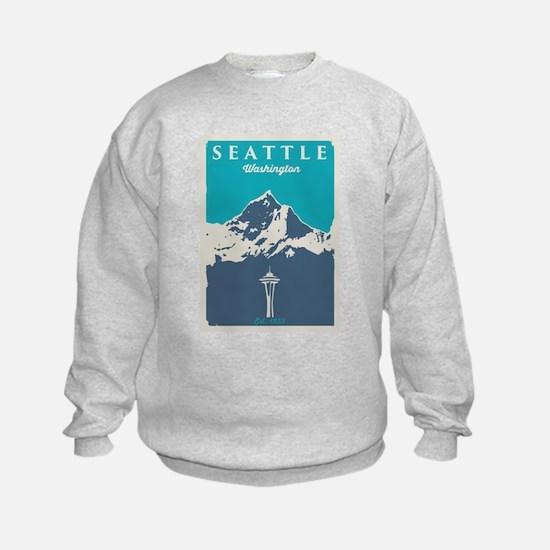 Unique To market Sweatshirt