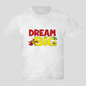 Dream Big Kids Light T-Shirt