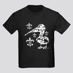 Louisiana Love Kids Dark T-Shirt