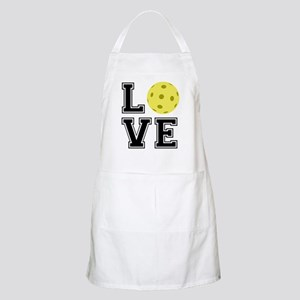 Love Pickleball Apron