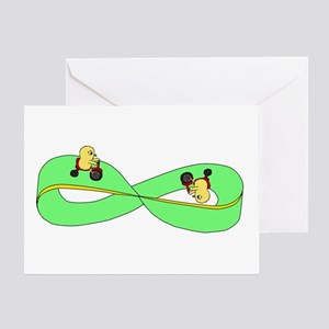Infinity Greeting Cards