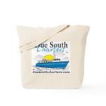 Due South Tote Bag